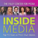 InsideMedia: TV Stars In their Own Words: The Closer