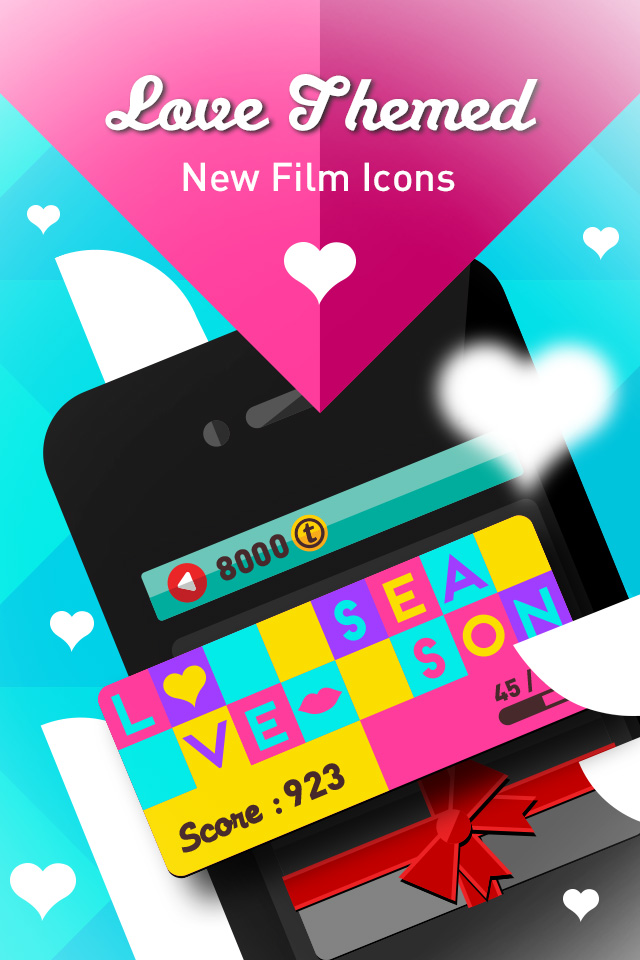 Image of Icon Pop Quiz for iPhone
