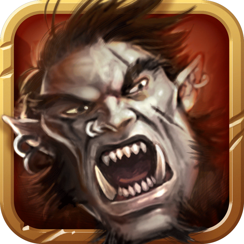 D&D: Arena of War iOS