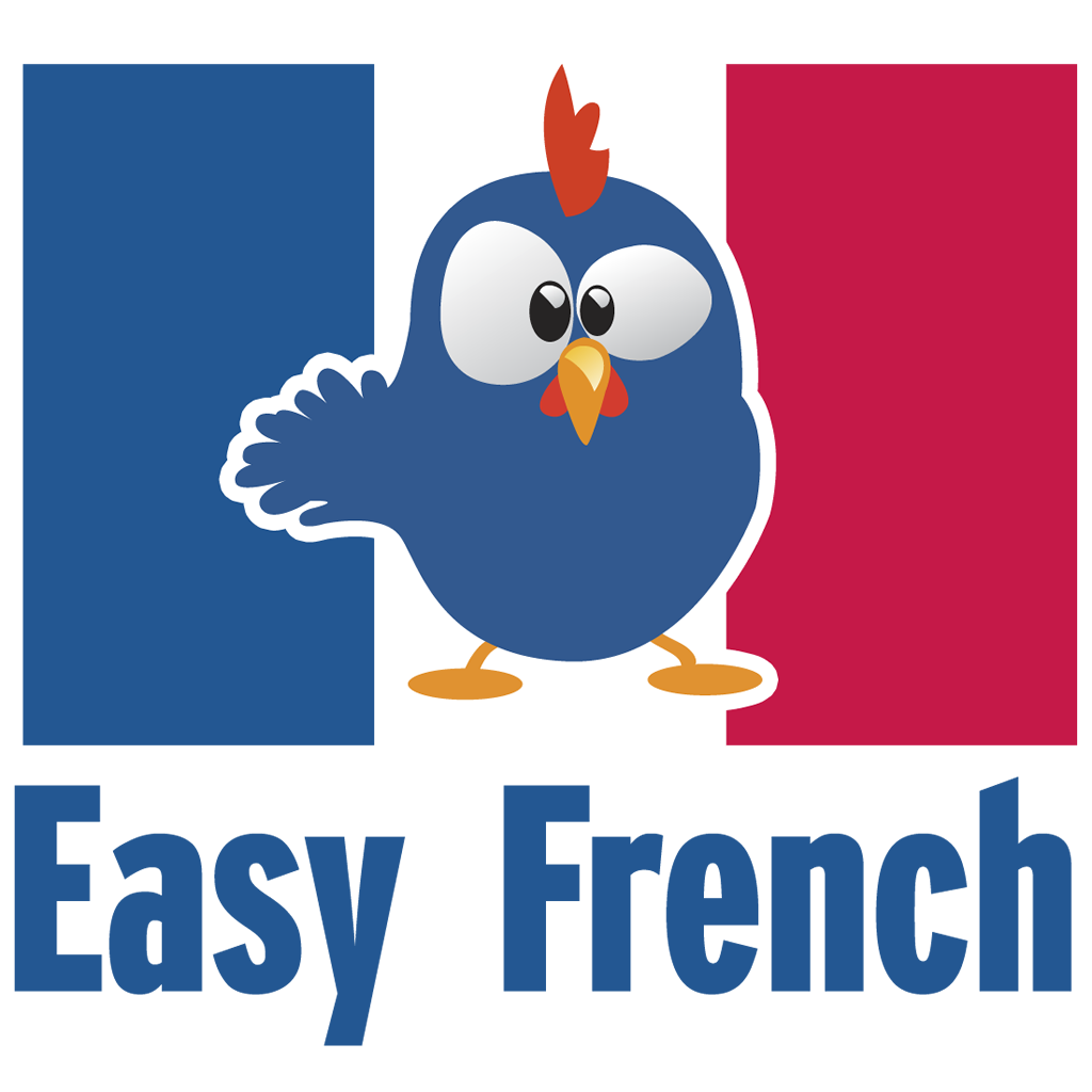 Easy French (AppStore Link)