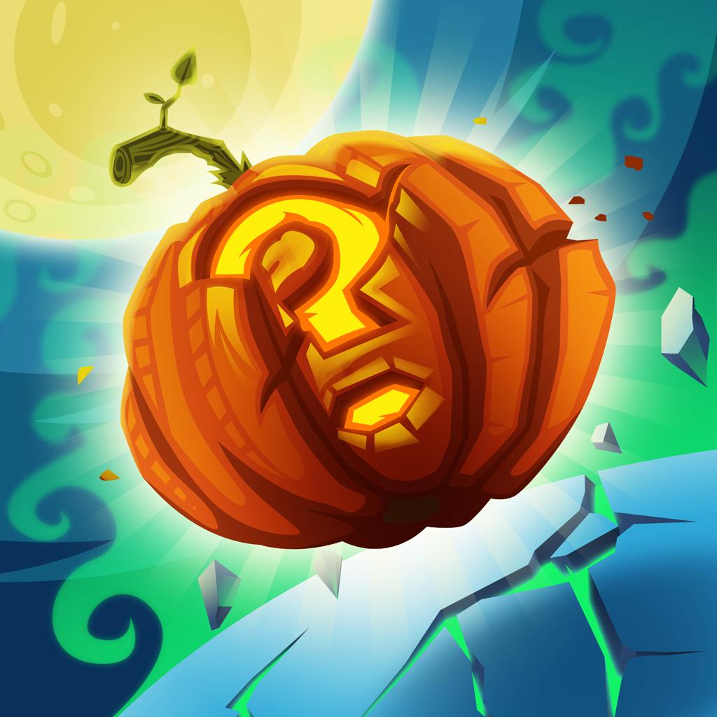 Absolute Tamago Halloween Surprise