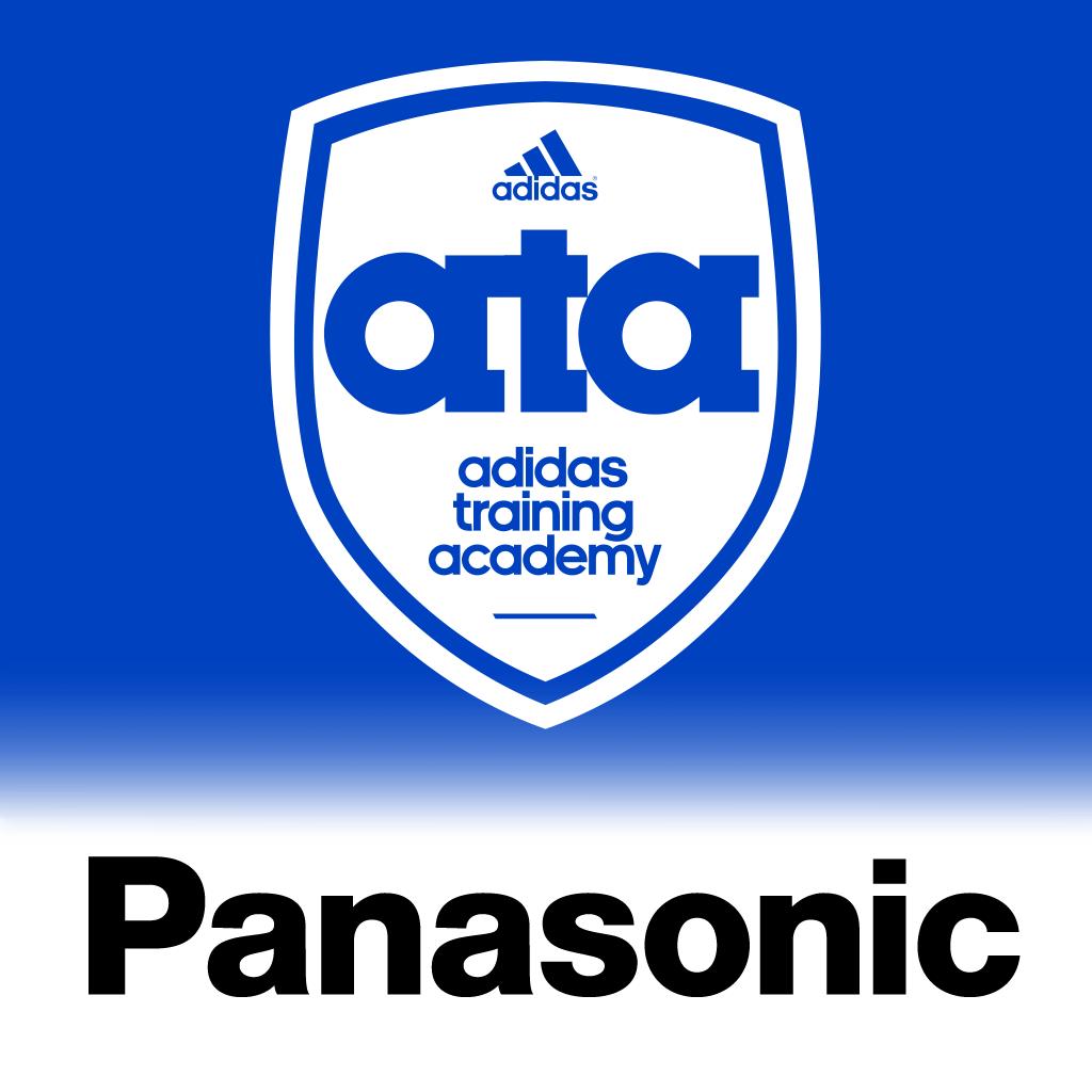 adidas × Panasonic トレーニングアプリ